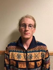 Hunter Matthew Kiser a registered Sex Offender of Wyoming