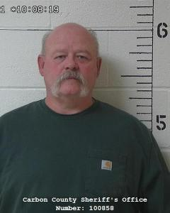 Robert Patrick Logan a registered Sex Offender of Wyoming