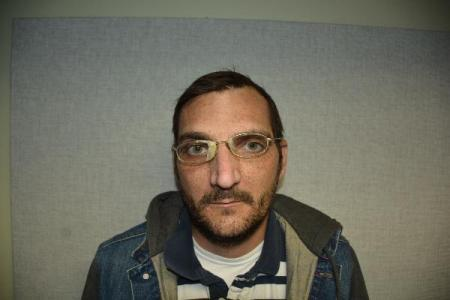 Delbert Lewis Fretz a registered Sex Offender of Wyoming