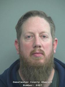 John Larue Merritt a registered Sex Offender of Wyoming