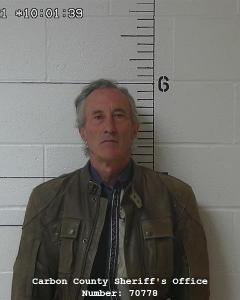 Jonathan Swift Boyer a registered Sex Offender of Wyoming