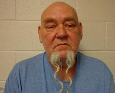 Jimmy Ray Roberts a registered Sex Offender of Wyoming