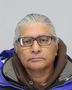 David Aaron Owyhee a registered Sex Offender of Wyoming
