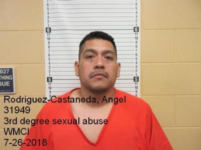Angel Fernando Rodriguez