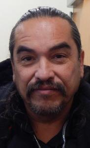 Danny Daron Martinez a registered Sex Offender of Wyoming