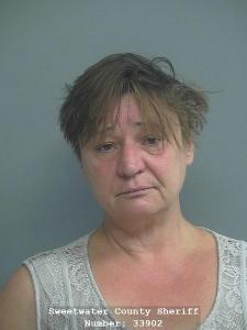 Leischa Adale Quaale a registered Sex Offender of Wyoming