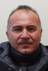 Ernesto Zavala-guzman a registered Sex Offender of Wyoming
