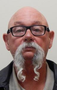 Wayne Alan Barton a registered Sex Offender of Wyoming