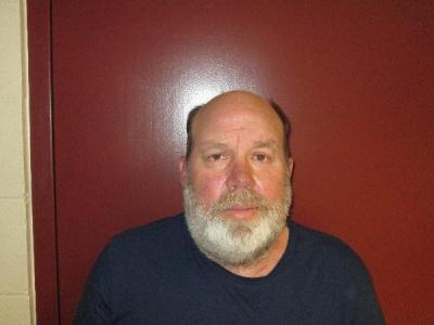 Daniel Fitzgerald Schoeninger a registered Sex Offender of Wyoming