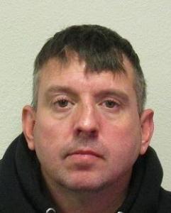 Joe Beck a registered Sex Offender of Wyoming