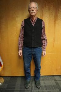 William Burnet Resor Mr a registered Sex Offender of Wyoming