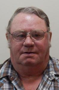 Gary Lynn Evans a registered Sex Offender of Wyoming