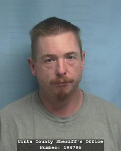 Coty John Porter a registered Sex Offender of Wyoming