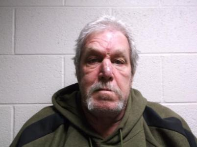 Craig Keith Dimick a registered Sex Offender of Wyoming