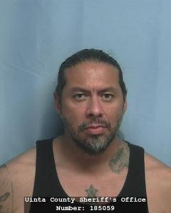 Jason George Montoya a registered Sex Offender of Wyoming