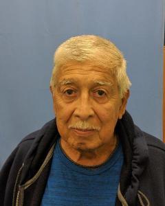 Robert John Juarez a registered Sex Offender of Wyoming