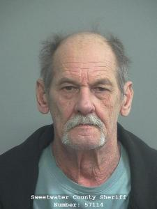 Michael William Pomorin a registered Sex Offender of Wyoming