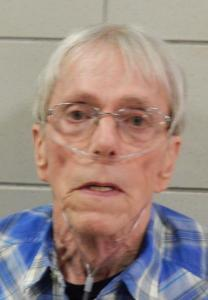 Charles Richard Hays a registered Sex Offender of Wyoming