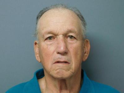 John Clifford Flynn a registered Sex Offender of Wyoming