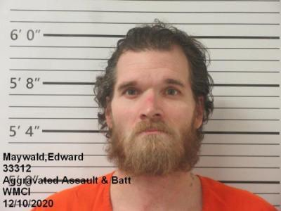Edward Calvin Maywald a registered Sex Offender of Wyoming