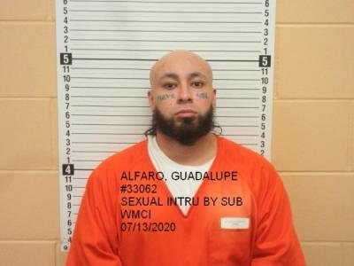 Guadalupe Alfaro a registered Sex Offender of Wyoming