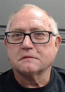 Eugene Robert Monn a registered Sex Offender of Pennsylvania