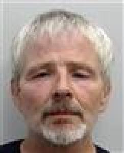 Thomas Fortune Abbott a registered Sex Offender of Pennsylvania