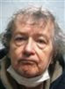 Donald Robert Myers a registered Sex Offender of New York