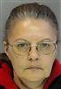 Maria Victoria Alfaro a registered Sex Offender of New Jersey