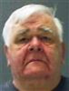 Hugh Patrick Crowe a registered Sex Offender of Pennsylvania