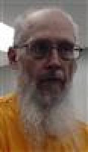 Robert Allen Wickkiser Jr a registered Sex Offender of Pennsylvania
