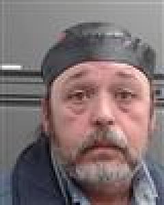 Dennis Lee Hockenberry a registered Sex Offender of Pennsylvania
