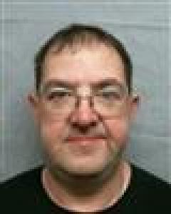 Paul Allen Wertz a registered Sex Offender of Pennsylvania