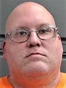 David Lee Cooper a registered Sex Offender of Pennsylvania