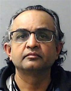 Pravinkum B Patel a registered Sex Offender of New Jersey