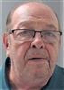 Dwight Louis Klinepeter a registered Sex Offender of Pennsylvania