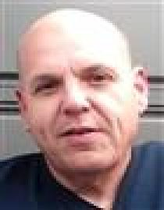 Robert William Murray a registered Sex Offender of Pennsylvania