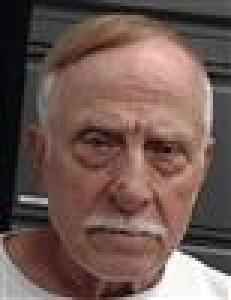 Harry Robert Miller a registered Sex Offender of Pennsylvania