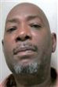 John Binion a registered Sex Offender of Pennsylvania