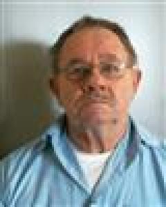 John Charles Rutter Jr a registered Sex Offender of Pennsylvania