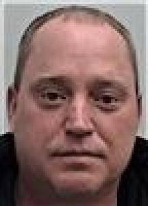 Michael Dana Cotton a registered Sex Offender of Pennsylvania