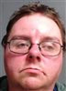 Christopher William Abrams a registered Sex Offender of Pennsylvania