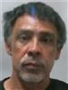 David Gustavo Flores a registered Sex Offender of Ohio