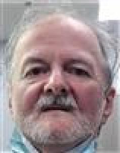 Steven Daniel Almond a registered Sex Offender of Pennsylvania