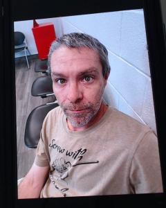 Kevin Kivler a registered Sex Offender of Pennsylvania