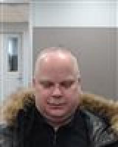 Jonathan Brett Turner a registered Sex Offender of Pennsylvania