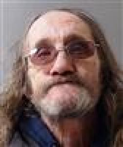 Earl Francis Rodgers a registered Sex Offender of Pennsylvania