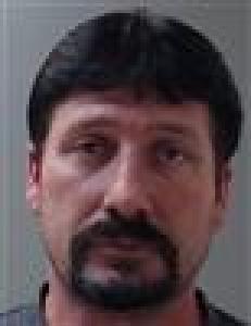 Joseph Lee Yingling a registered Sex Offender of Pennsylvania