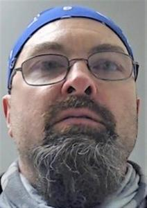 William James Blackburn Jr a registered Sex Offender of Pennsylvania