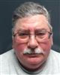 Richard Joseph Valesky a registered Sex Offender of Pennsylvania